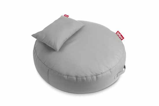 Image of   Fatboy pupillow sølv
