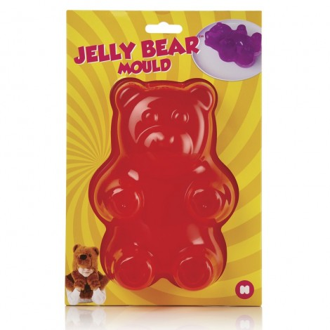 Image of   Geleform (jelly bear)