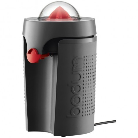 Bodum juicepresser (sort)