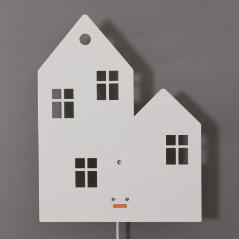 Image of Town house lampe (20404)