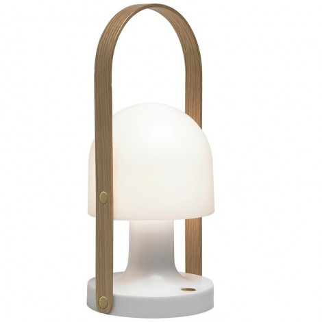 Image of   Follow me lampe