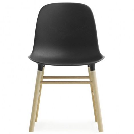 Image of   Miniature form chair (sort)