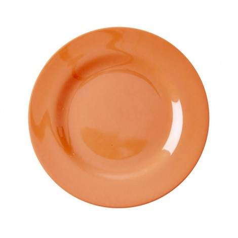 Image of   Frokost tallerken (neon orange)
