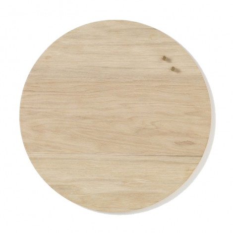 Image of   Naga cirkle wood (45 cm/eg)