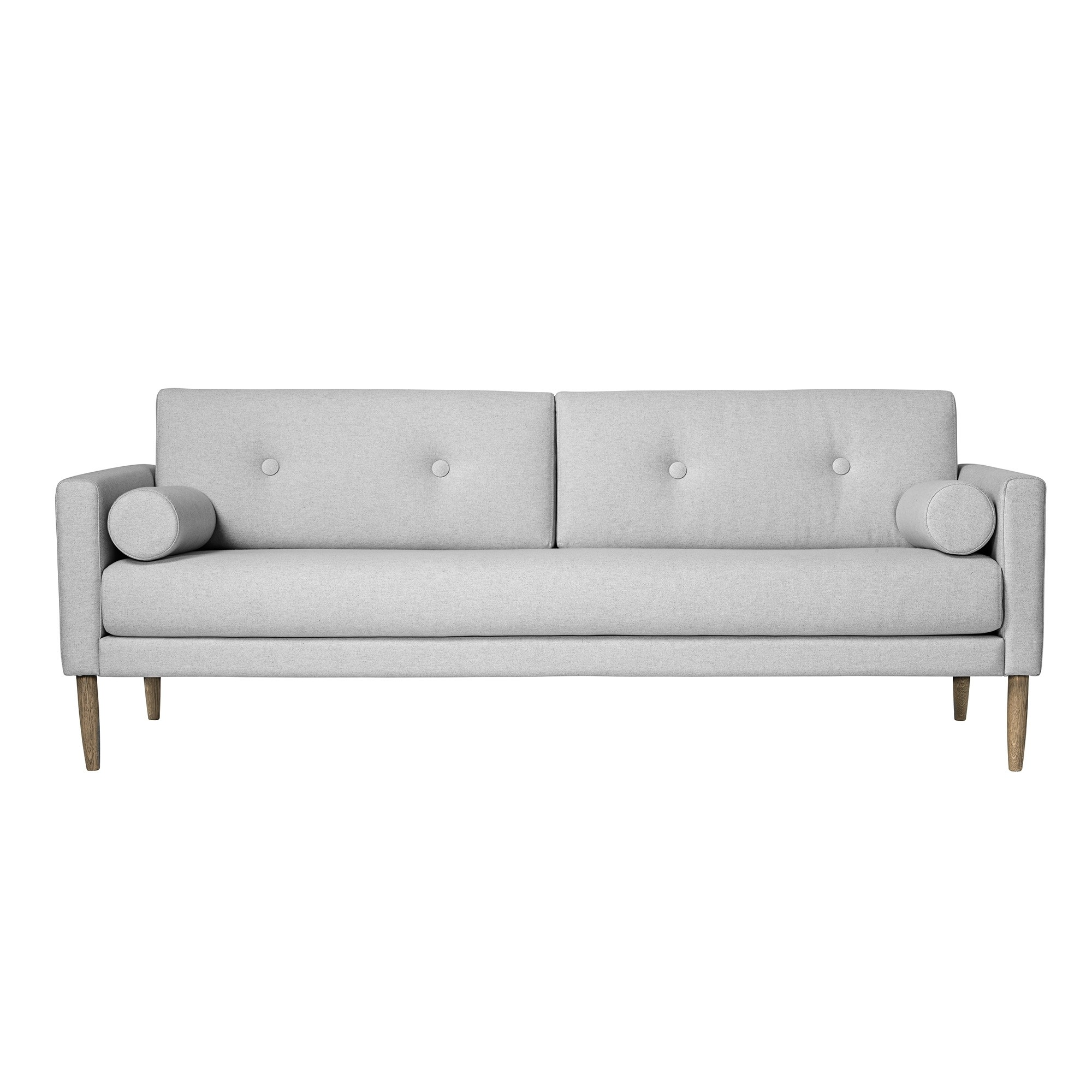 Image of   Bloomingville calm sofa (grÅ)