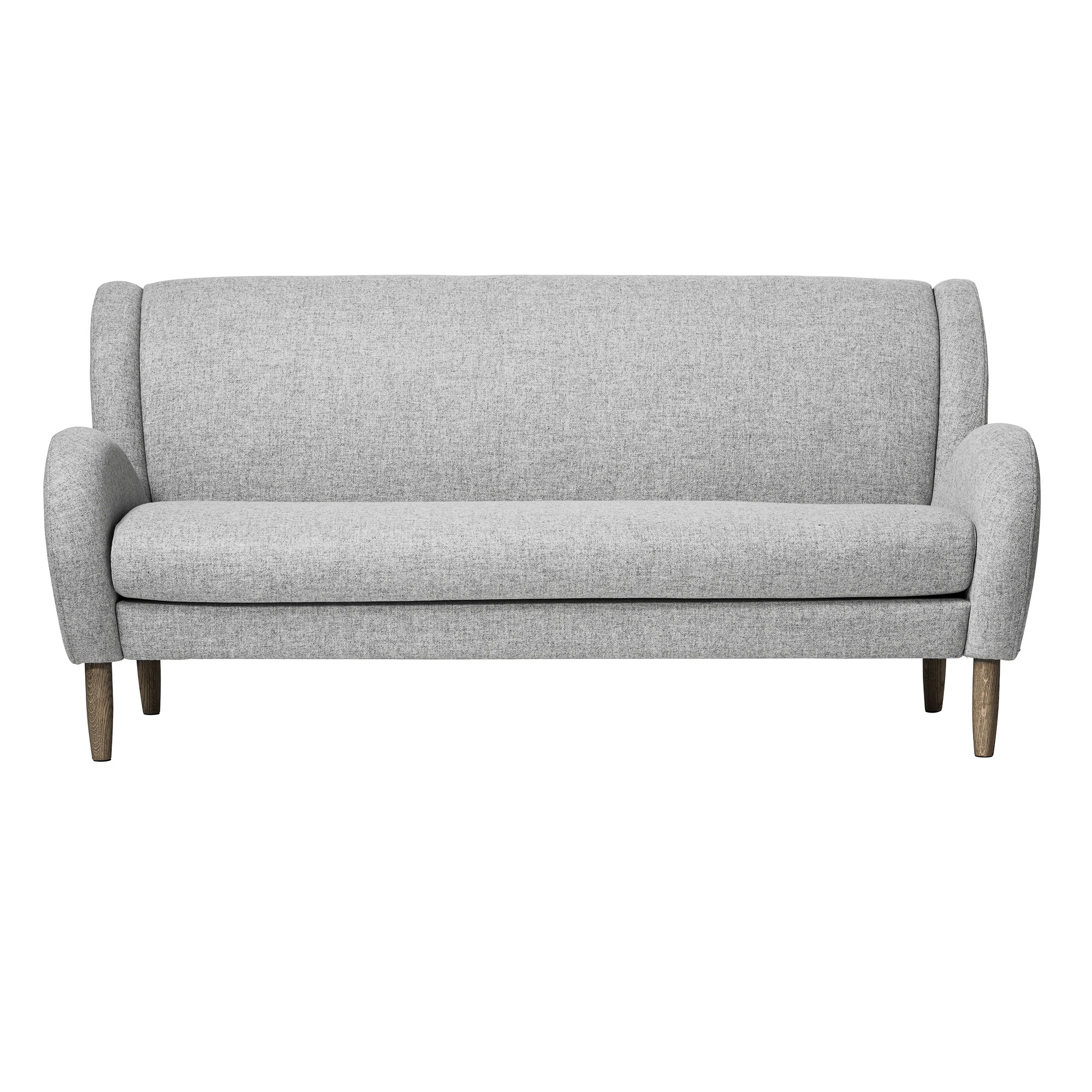 Image of   Bloomingville chill sofa (lysegrÅ)
