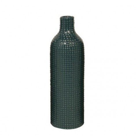 Image of   Vase tall dotty (petroleum)