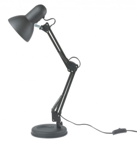 Image of   Hobby lampe (sort)