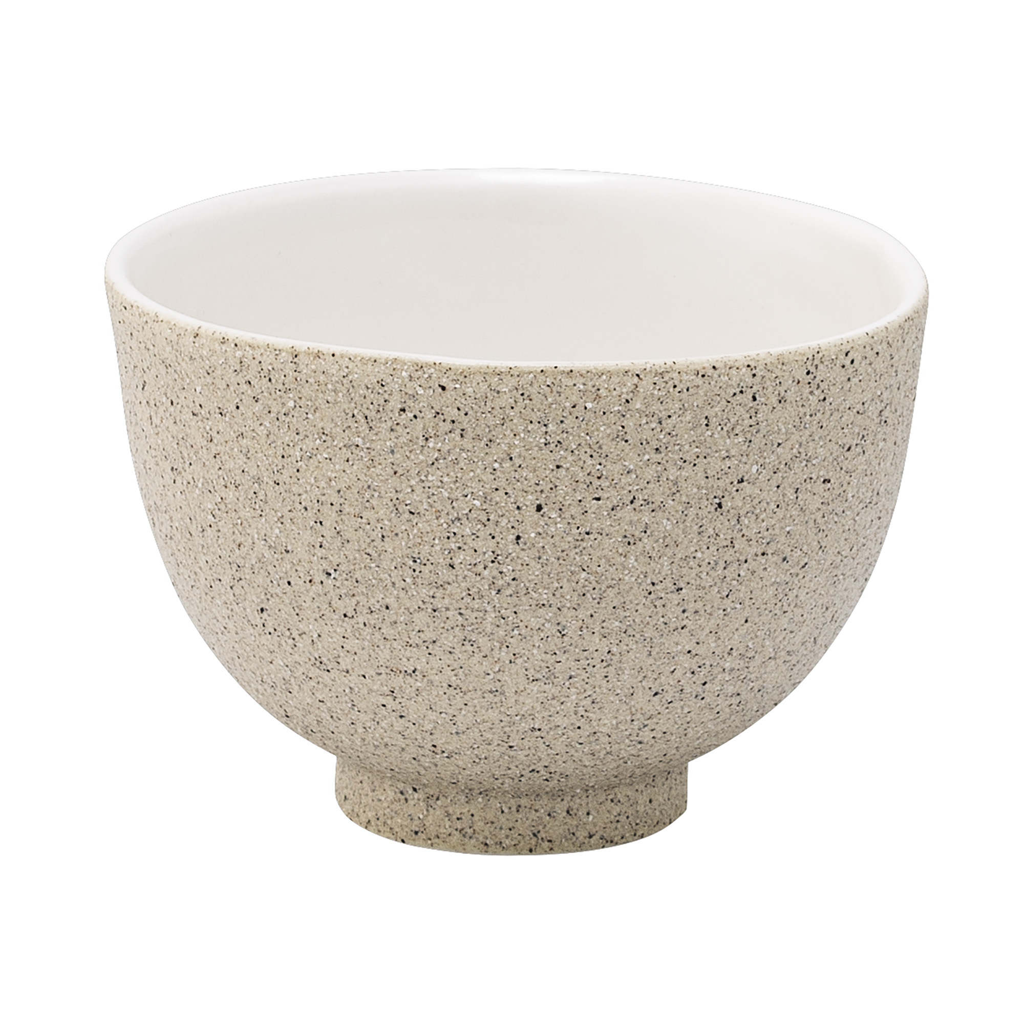 Image of   Sui bowl, nature, stoneware