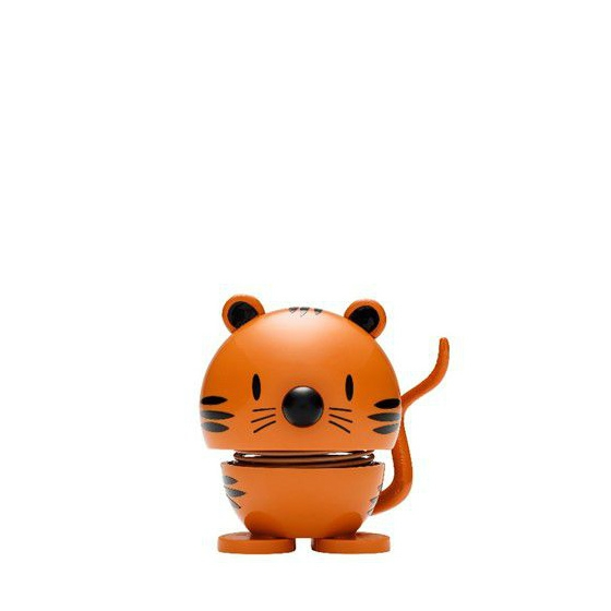 Image of   Hoptimist baby tiger (orange)