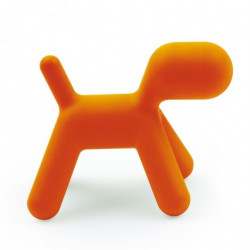MAGIS PUPPY MEDIUM (ORANGE)