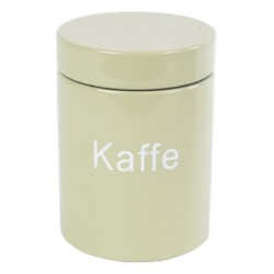 KAFFE DÅSE (DUSTY GREEN)