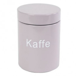 KAFFE DÅSE (DUSTY PURPLE)