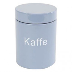 KAFFE DÅSE (DUSTY BLUE)