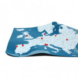 PINS EUROPE (LIGHT BLUE)