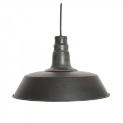 LIGHT RUSTIC LOFTLAMPE (RETRO)