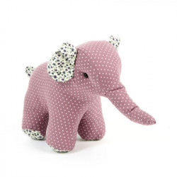 SMALLSTUFF ELEFANT (ROSA)