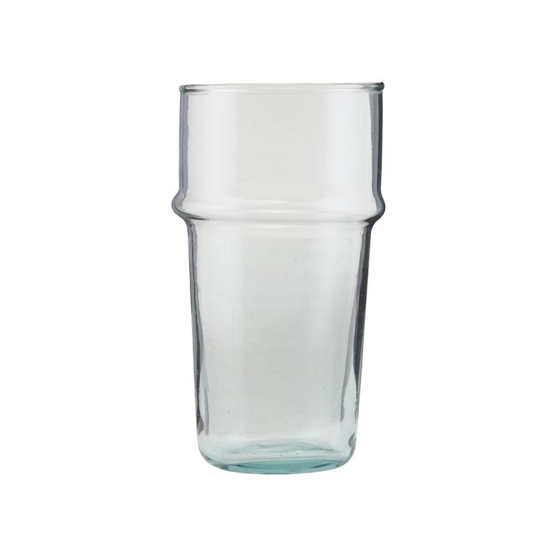 Image of   House doctor glas tea klar (ø6,2xh12 cm)