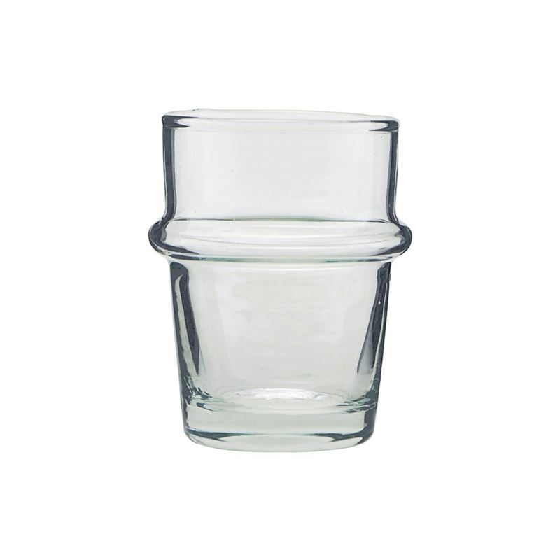 Image of   House doctor glas tea klar (ø5,2xh8 cm)