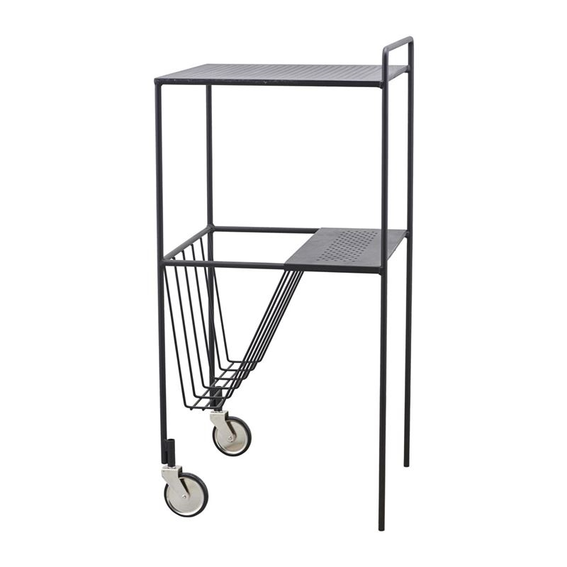 Image of   House doctor trolley use sort (l35xb35xh75 cm)