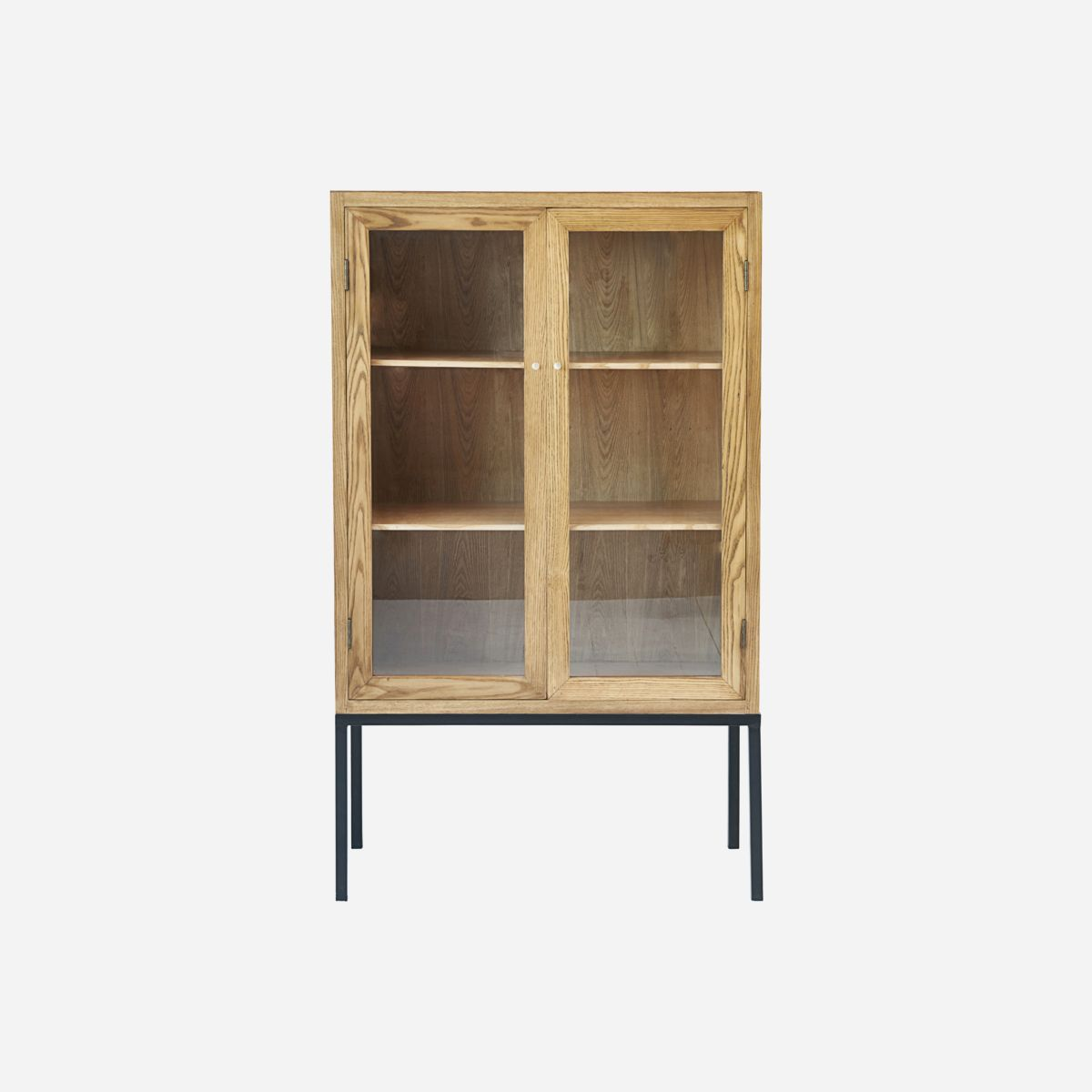 Image of   House doctor kabinet cosmo 2 døre l90 cm b40 cm h150 cm