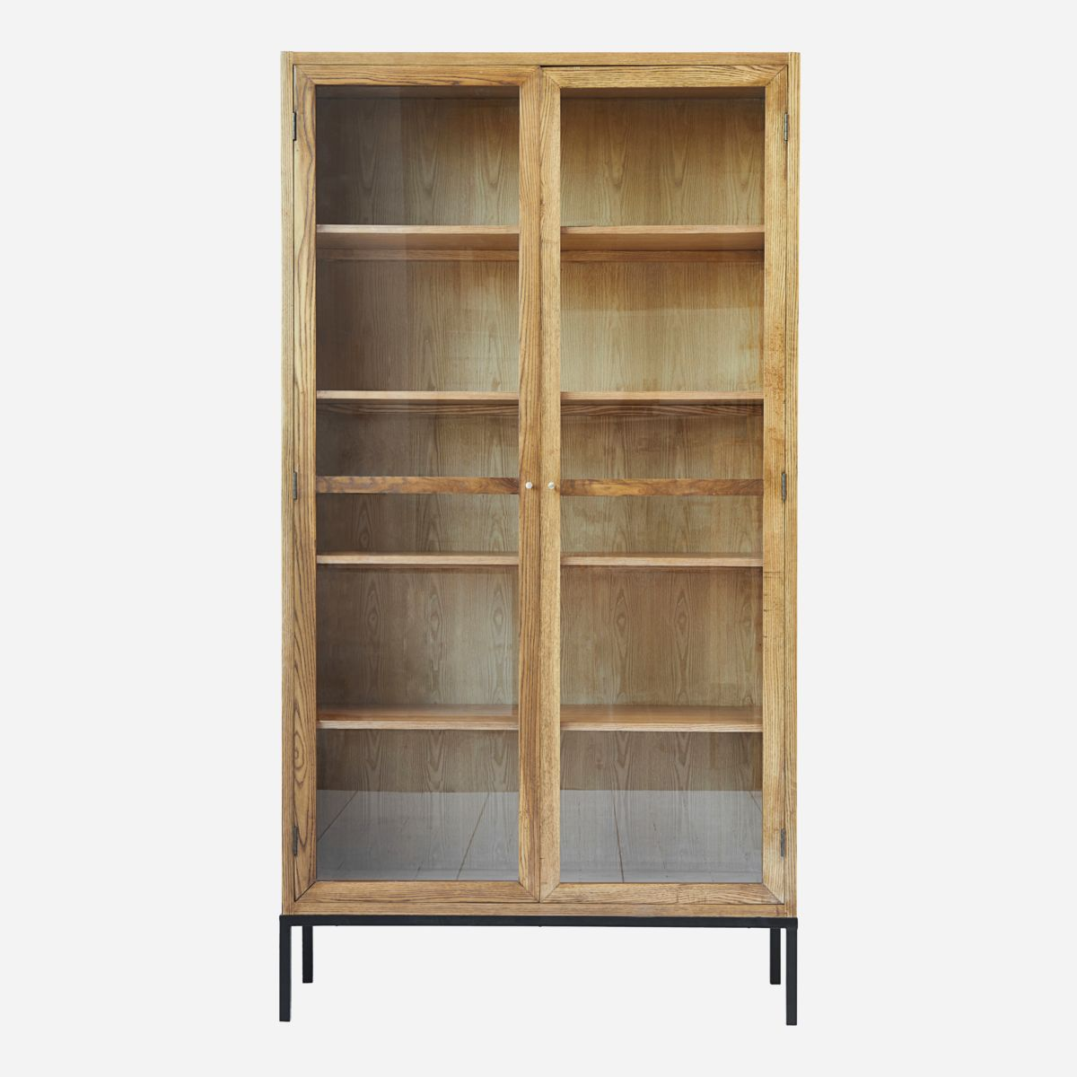 Image of   House doctor kabinet cosmo 2 døre l120 cm b40 cm h225 cm