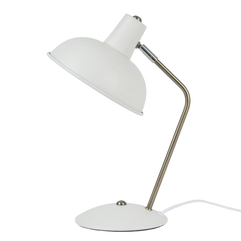 Image of   Light hood bordlampe (hvid)